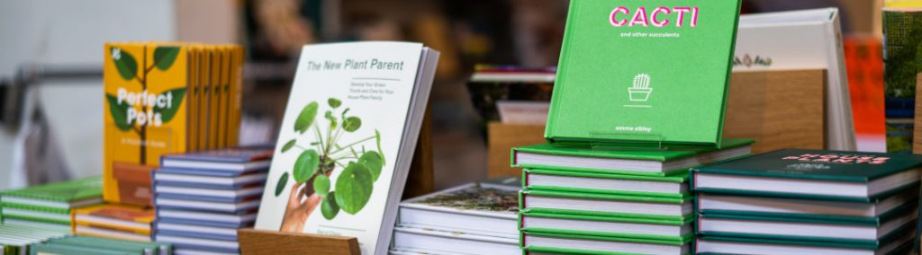 best indoor plant books